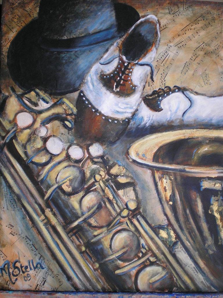 Jazzyyy...