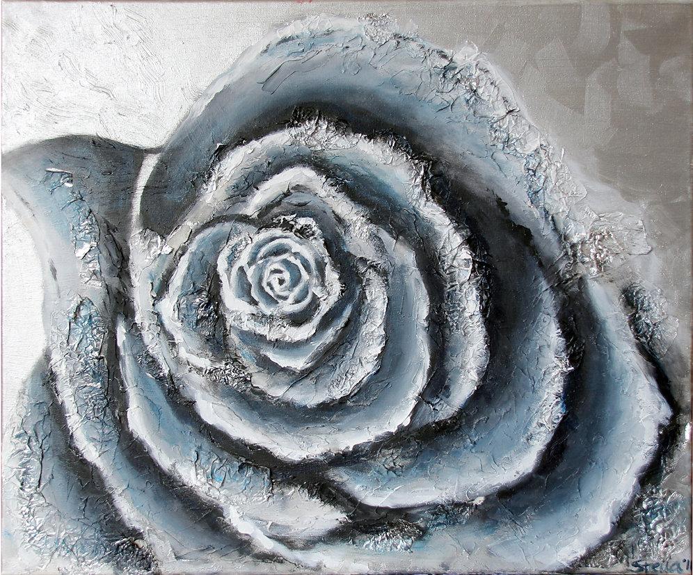 Rose d'Argent