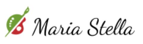 Artist page Maria Stella